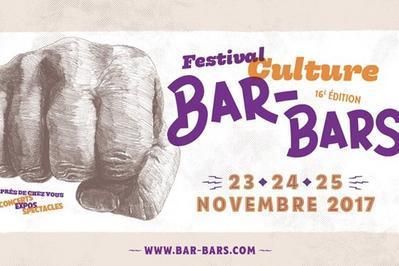 Festival Bar.bars à la Taverne à Amiens