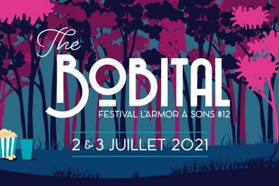 Festival Bobital - Pass 2 jour
