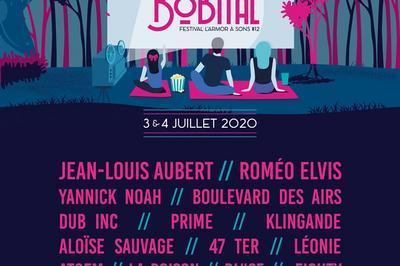 Festival Bobital Pass 2jr