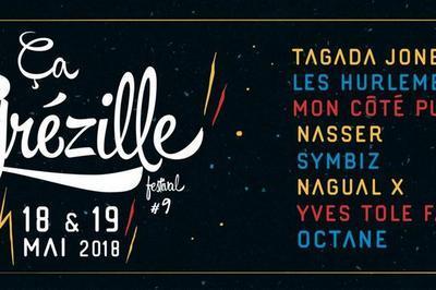 Festival Ça Grézille 2018