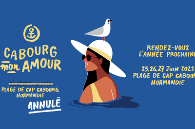 Festival Cabourg, Mon Amour 2021