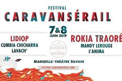 Festival Caravanserail 2019