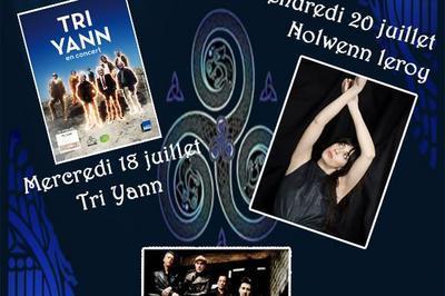 Festival Celt'Ilonne 2018