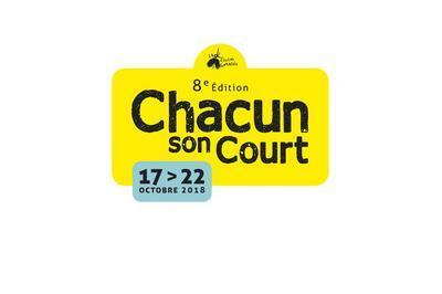Festival Chacun son Court 8 - Compétition Officielle #2 à Strasbourg