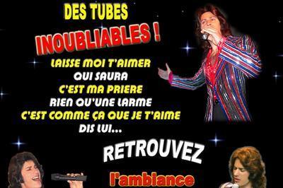 Festival Chansons Françaises en Abondance: Dîner-concert