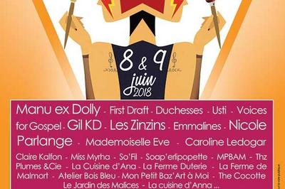 Festival Chapau d'Elles 2018