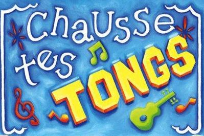 Festival Chausse Tes Tongs 2020