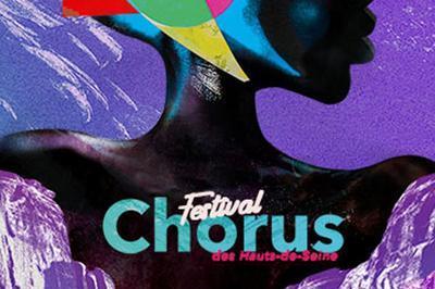 Festival Chorus - Samedi à Boulogne Billancourt