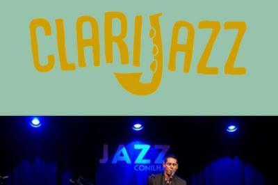 Festival Clarijazz - Soirée d'ouverture à Marignac Lasclares