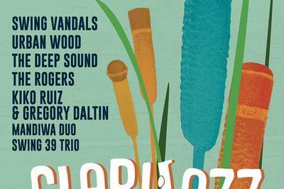 Festival Clarijazz - 8ème édition 2019