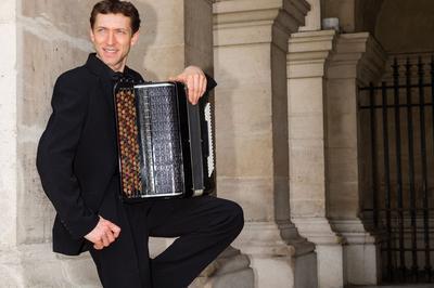 Bogdan Nesterenko à Lille