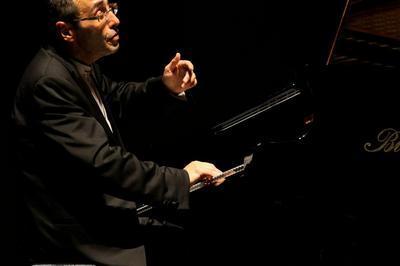 Alexander Paley, Ensemble CDS, Galina Ermakova à Lille