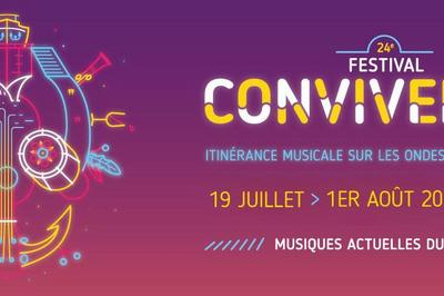 Festival Convivencia 2020