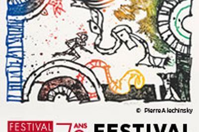 Festival d'Aix en Provence 2018