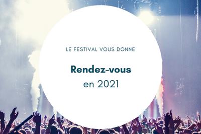 Festival d'été de Gargilesse 2020