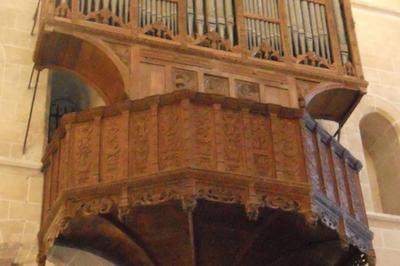 Festival d'Orgue et de musique ancienne à Lorris