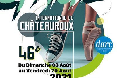 Festival Darc De Châteauroux 2021