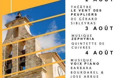 Festival de Blauvac