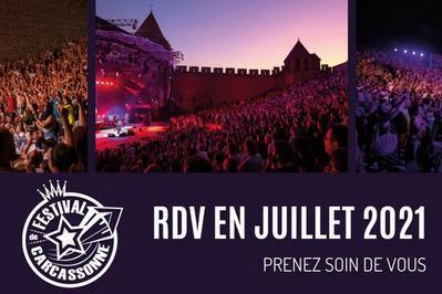 Festival de Carcassonne 2021