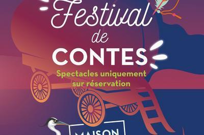 Festival de Contes 2020