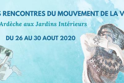 Festival de Danse du Mouvement de la Vie ( 2ème édition ) 2020