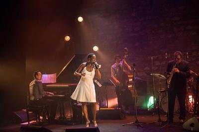 Festival De Jazz De Grenoble à Varces Allieres et Risset
