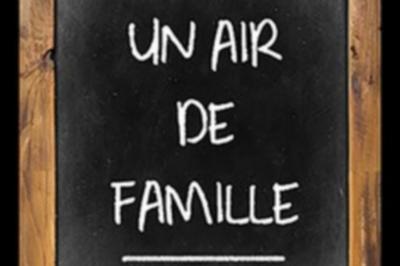Festival de l'Humour - AAA Chapiteau Théâtre Compagnie -