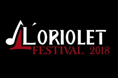 Festival de l'Oriolet 2018