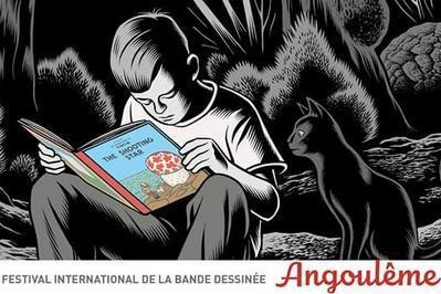 Festival de la Bande Dessinée d'Angouleme 2020