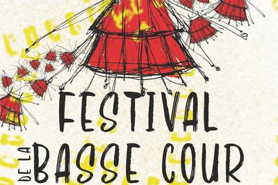 Festival De La Basse Cour 2019