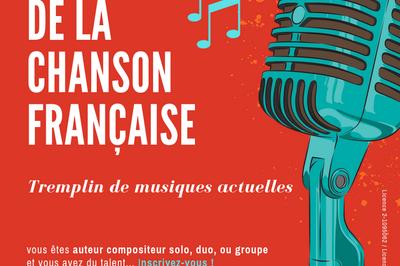 Festival De La Chanson Francaise à Avignon
