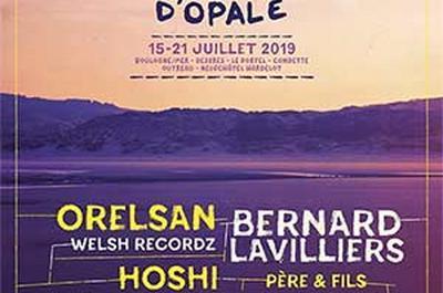 Festival De La Côte D'opale 2019
