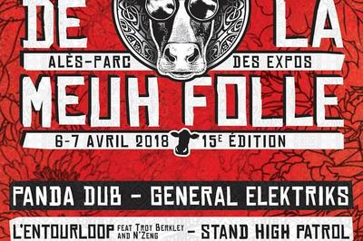 Festival de la Meuh Folle 2018