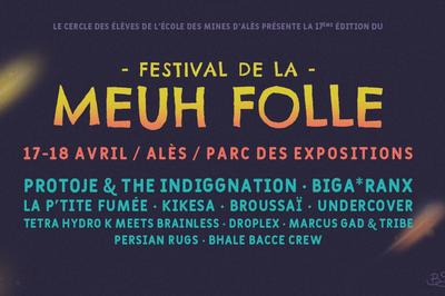 Festival de la Meuh Folle 2020