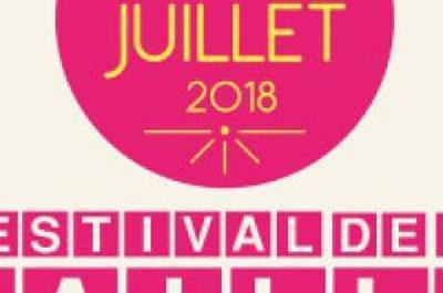 Festival De La Paille 2018