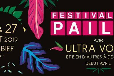 Festival De La Paille 2019