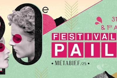 Festival De La Paille 2020 - Pass 2 Jours à Metabief