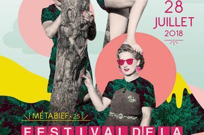Festival De La Paille à Metabief