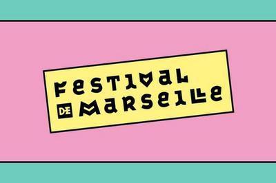 Festival de Marseille 2021