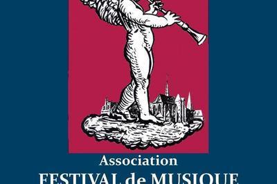 Festival De Musique De Pontlevoy 2020