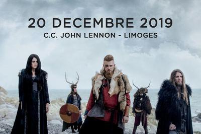 Festival De Noel #27-J2 à Limoges
