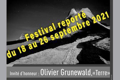 Festival de photoreportage BarrObjectif 2020