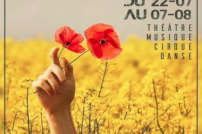 Festival ! de Rieux 2021