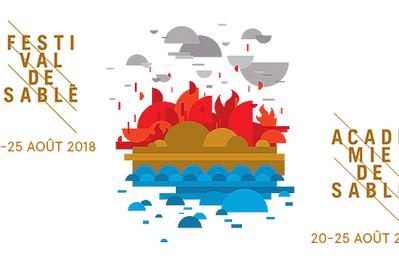 Festival De Sablé 2018