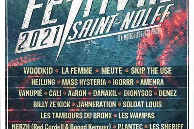 Festival De Saint Nolff 2021