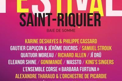 Festival de Saint-Riquier  Baie de Somme 2021