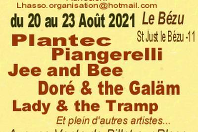 Festival de soutien Breizh'Aude 2021