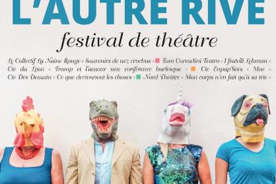 Festival de théâtre L'Autre Rive, 5ème opus 2020