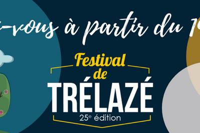 Festival de Trélazé 2021