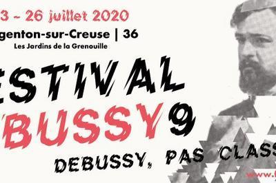 Festival Debussy 2020